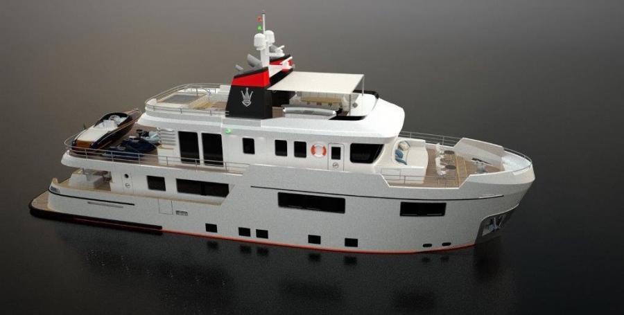 Ocean King-Americana 2020 -Venice-Italy-Ocean King 100 Americana-944524-featured