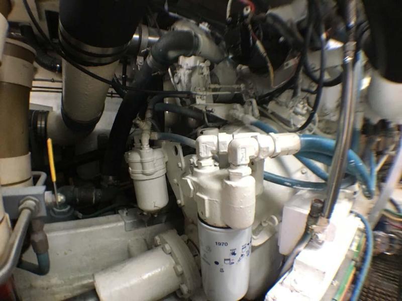 Port Transmission