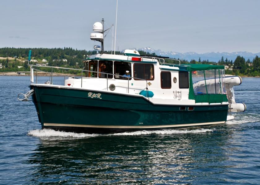 Photo of 31' Ranger Tugs R31 2014