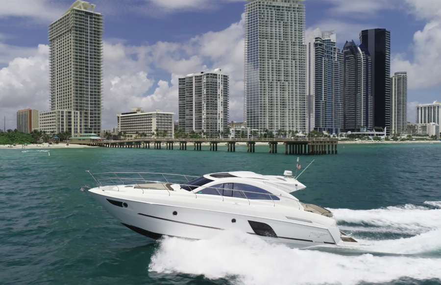Beneteau-49 GT 2015-Susy V North Miami Beach-Florida-United States-1201758-featured