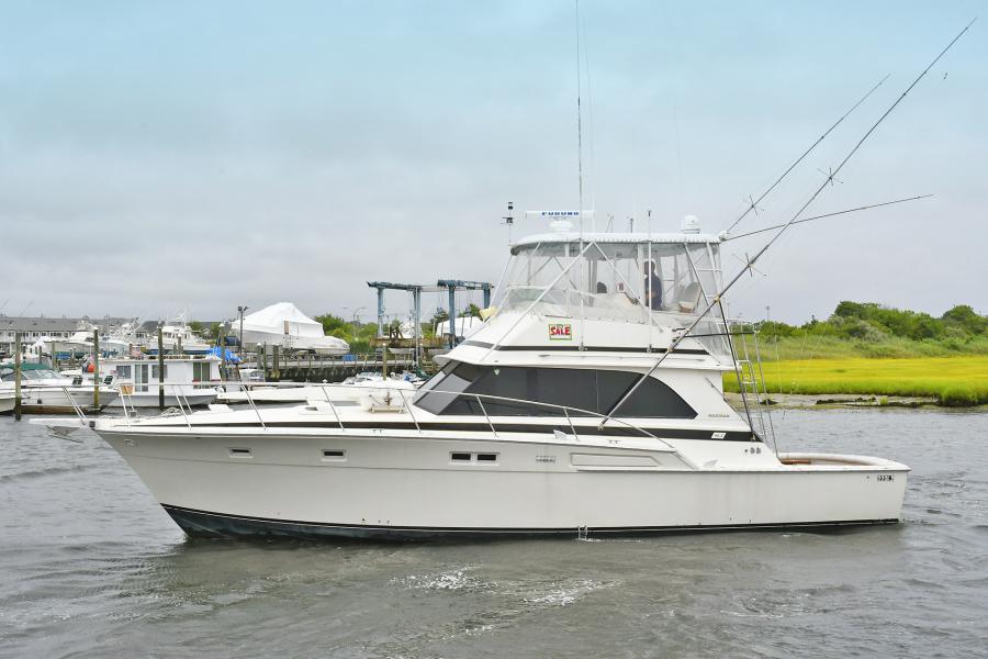 Bertram-46-Convertible-1979--Freeport-New-York-United-States-Port-Side-1075917-featured