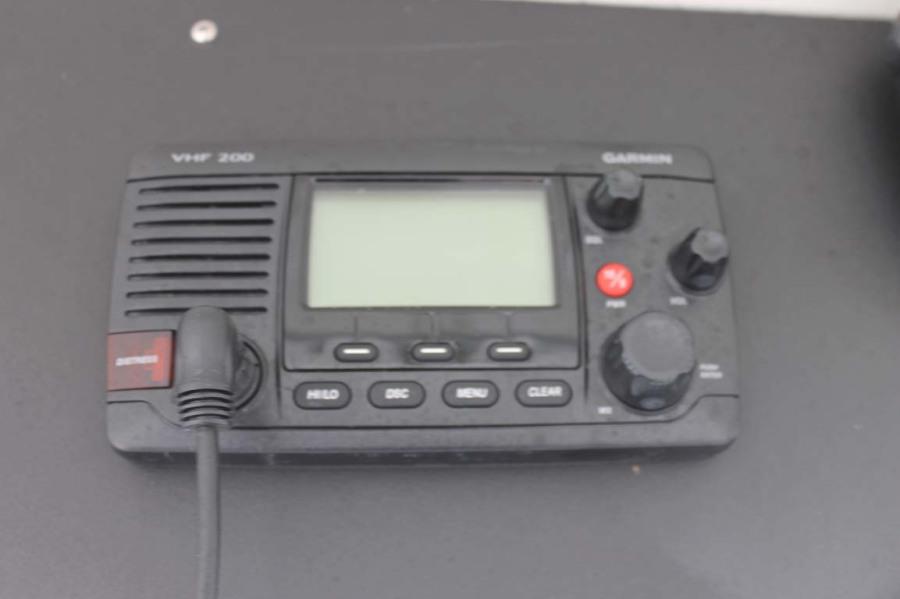 Garmin VHF