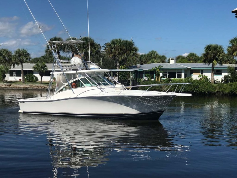 Photo of 36' Luhrs 36 Open 2005