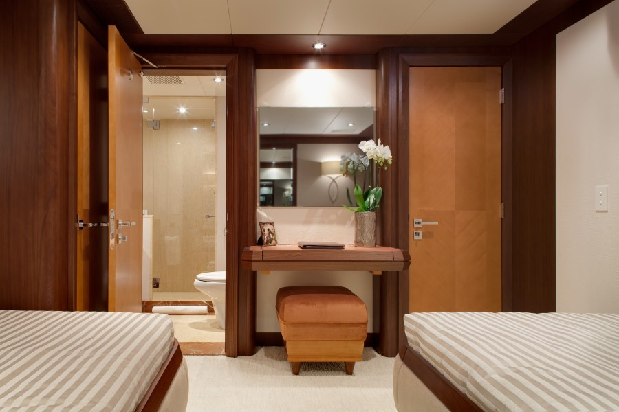 Guest Stateroom 4
