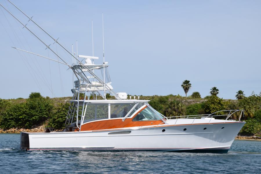 Rybovich-Ryco Sport Fisherman 2000-ROOK Palm Beach Gardens-Florida-United States-ROOK-1401640-featured