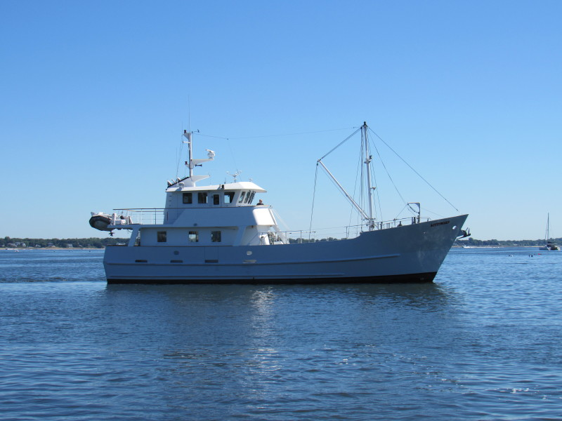 Washburn & Doughty 2002-KITTIWAKE East Greenwich-Connecticut-United States-1209591-featured