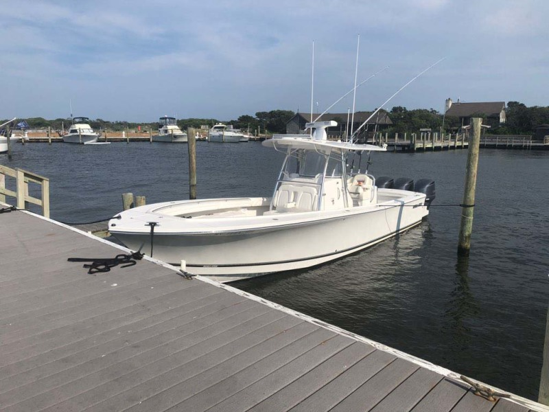 Photo of 34' Regulator 2018