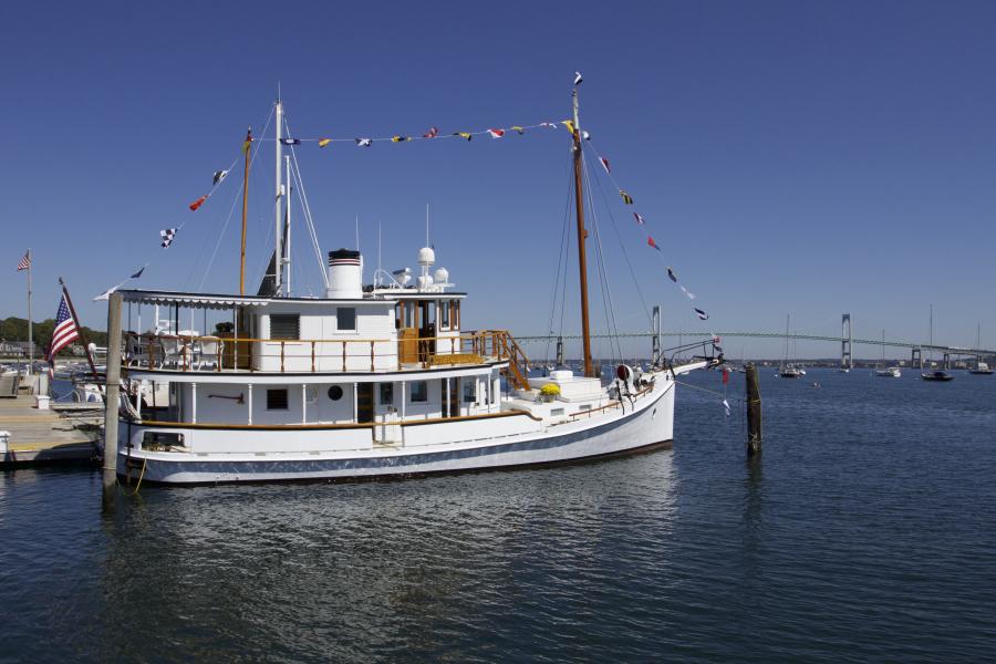 Photo of 72' Chesapeake Chesapeake Buy Boat 1928