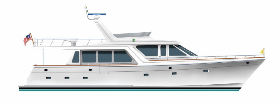Photo of 66' Offshore Yachts 66/72 Pilothouse 2020