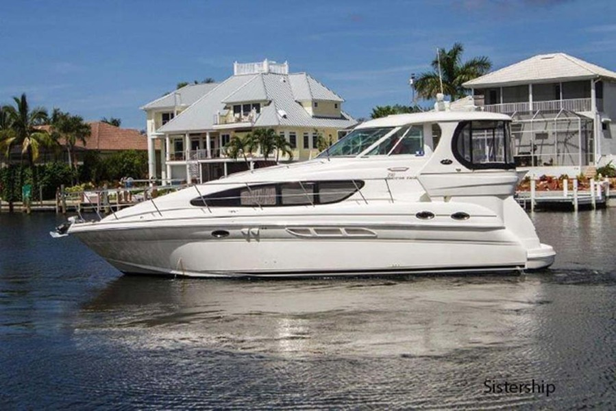 photo of 39' Sea Ray 390 Motor Yacht 2004