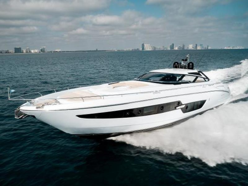 Riva-88 Florida 2016-Bel Sogno Fort Lauderdale-Florida-United States-1110329-featured