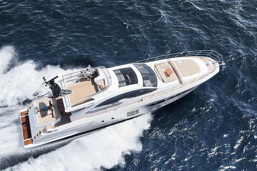 Photo of 77' Azimut 77S 2018