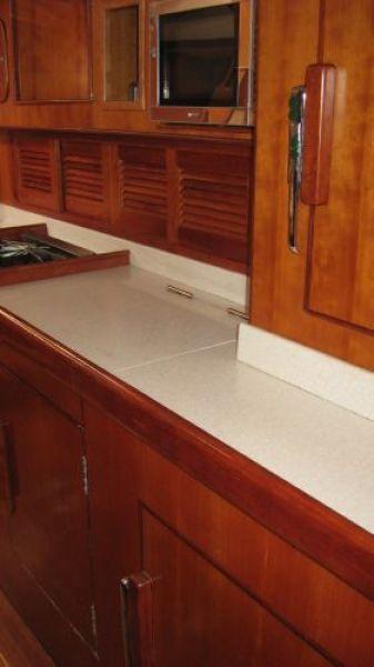 Three Refrigeration - Freezer Areas