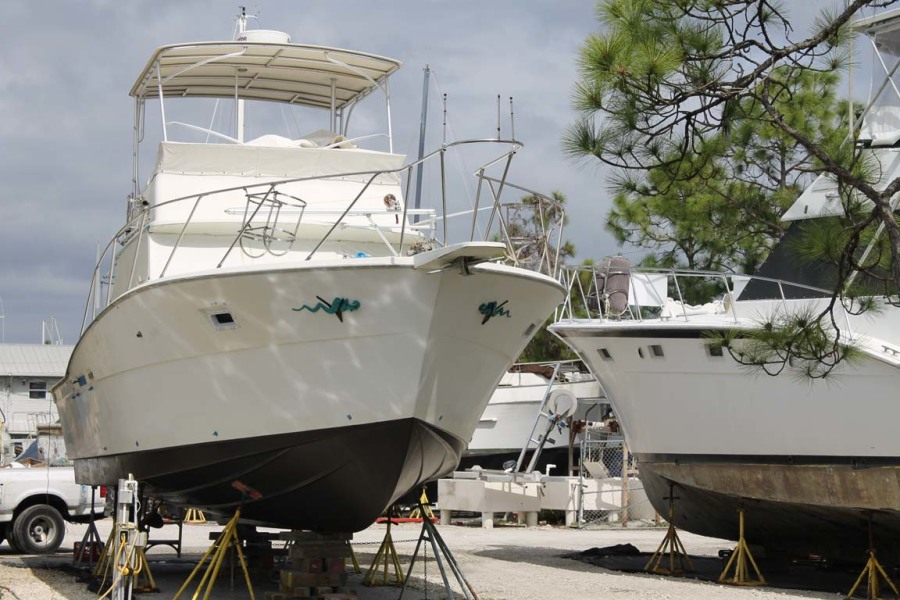 photo of 40' Viking 40 Sportfish 1978
