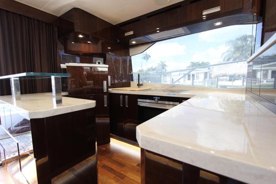 2017 Galeon 560 Skydeck For Sale