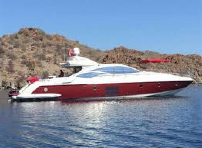 photo of 68' Azimut 68S 2007