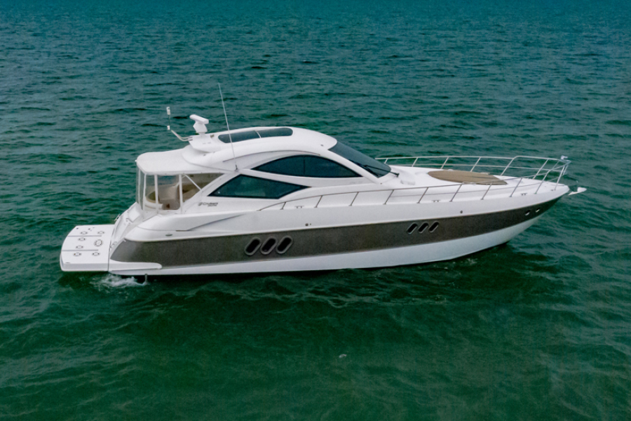 Cruisers-540 Coupe 2014-Galati Yacht Sales Trade Destin-Florida-United States-2014 Cruisers 540 Coupe  Galati Yacht Sales Trade-1417865-featured