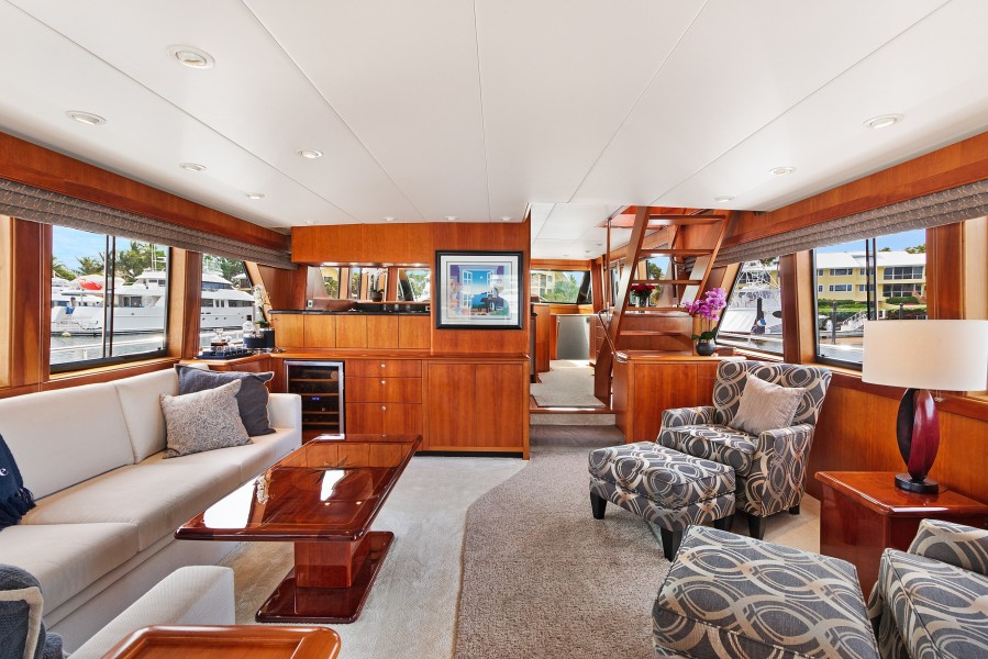 SAPPHIRE yacht for sale