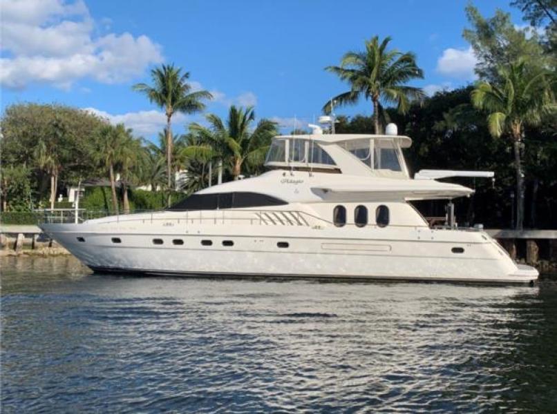 photo of 72' Princess 72 Motor Yacht 2000