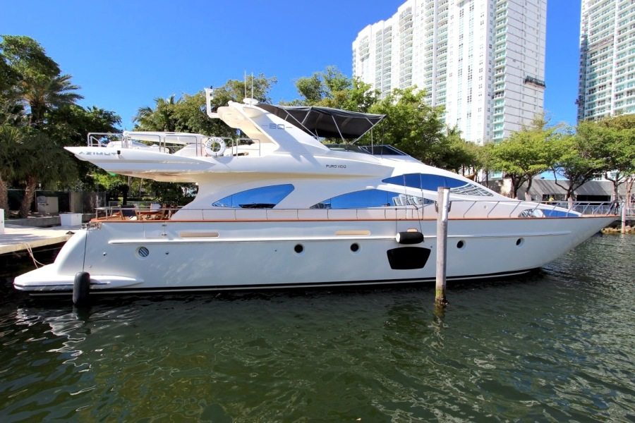 Photo of 80' Azimut 2008 Azimut 80 2008