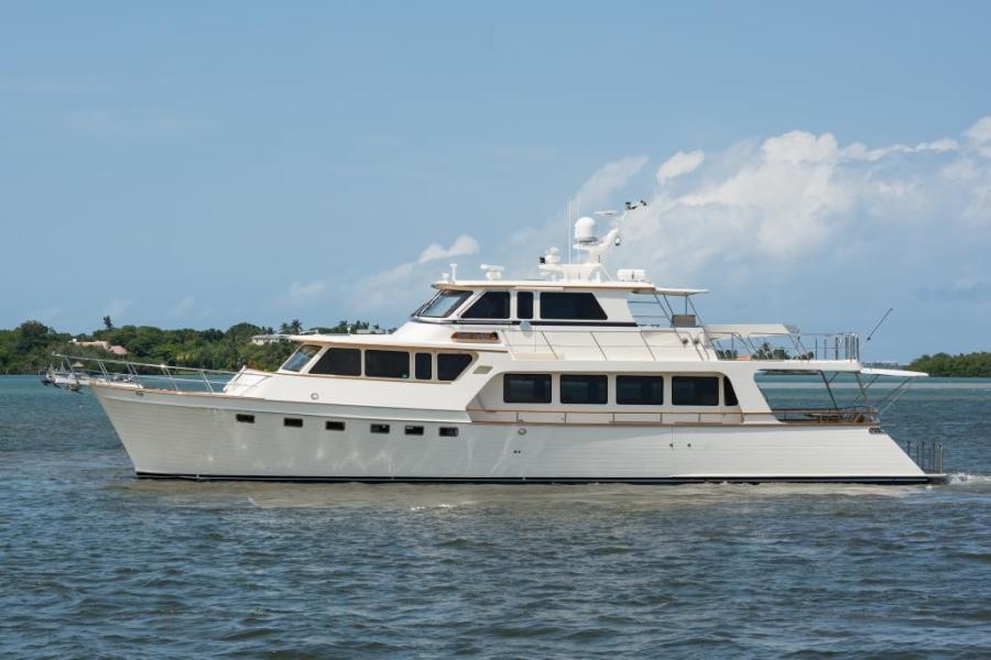 photo of 78' Marlow Motoryacht 2010