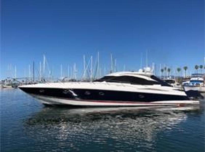 Photo of 61' Sunseeker Predator 61 2004