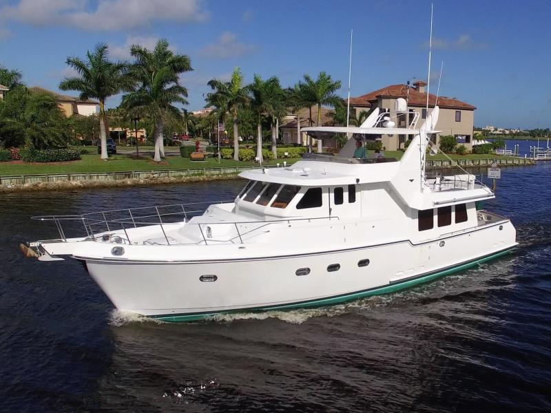 Photo of 57' Nordhavn 57 Trawler 1999