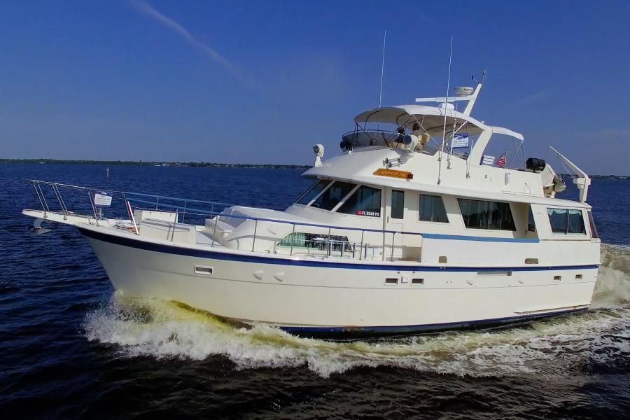 Used Live Aboard Yachts For Sale Live On A Boat United