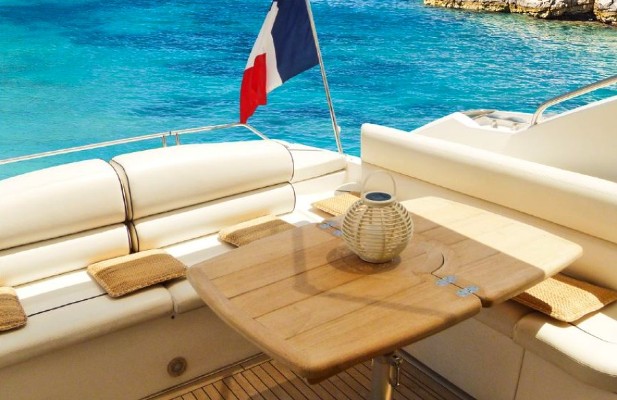 LUCIANO yacht for sale