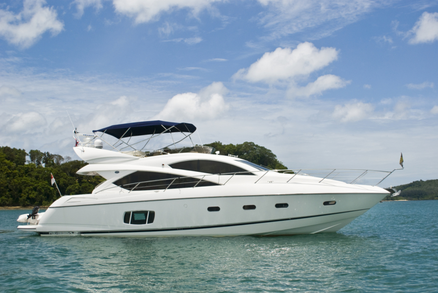 Sunseeker-Manhattan 60 2009-MAIKHAO DREAM Phuket-Thailand-Maikhao Dream, Sunseeker Manhattan 60 for sale-1192240-featured