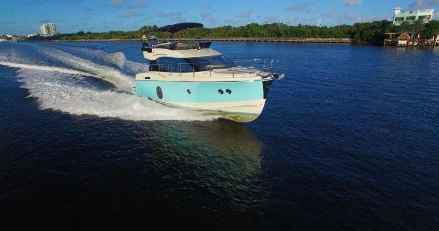 Beneteau-Monte Carlo MC 4 2015-Morningwood Osprey-Florida-United States-1190732-featured