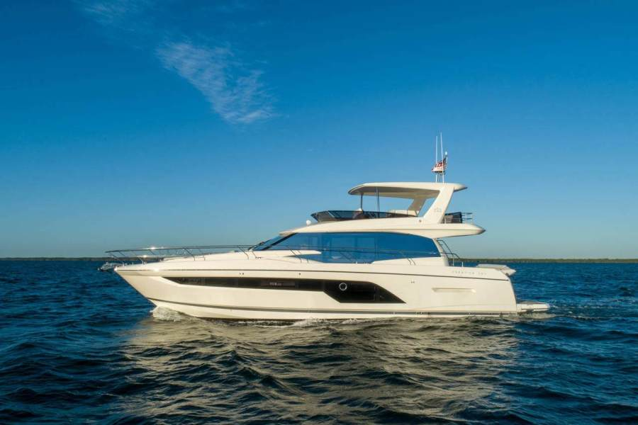 Prestige-590 Fly 2020-IN STOCK Staten Island , NY-New York-United States-Port Side-1192432-featured