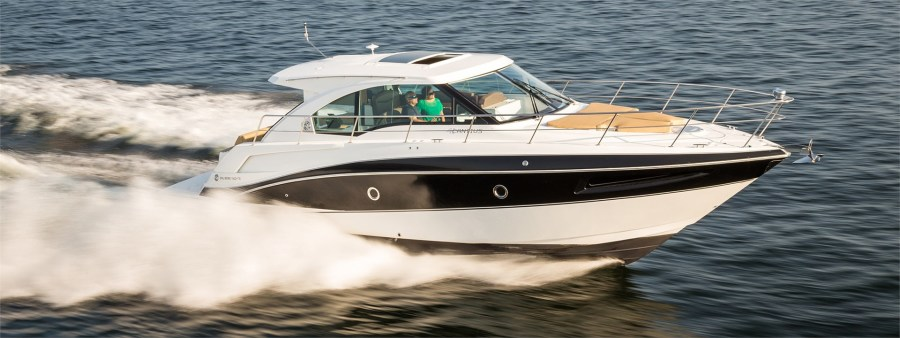 Cruisers-41 Cantius 2015 -Westbrook-Connecticut-United States-Starboard Side-1194301-featured