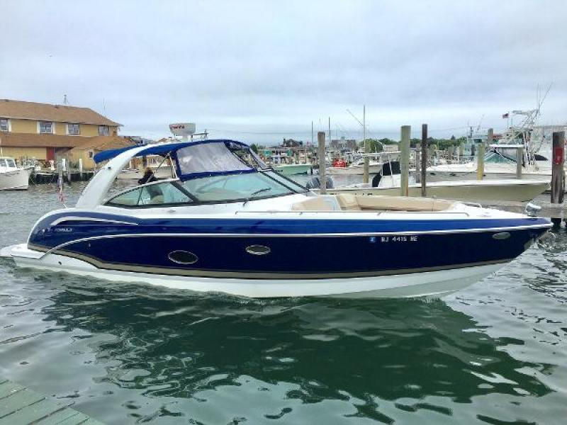 Formula-350 Crossover Bowrider 2013-Asolare Mantoloking-New Jersey-United States-1195876-featured