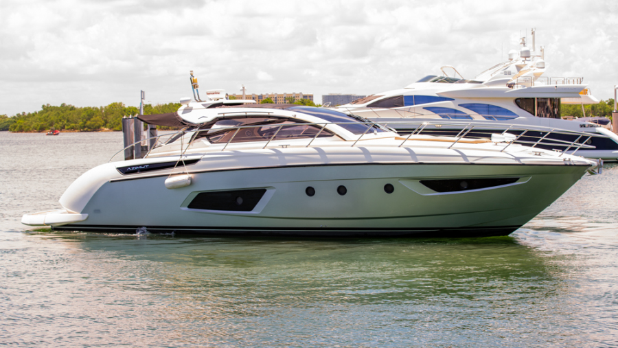 Azimut-Atlantis 48 2013-Spectrum Miami Beach-Florida-United States-1203107-featured