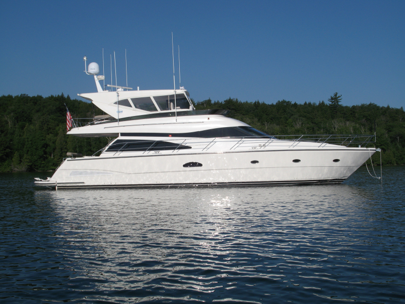 Neptunus-Cruiser 2004-ANDIAMO Ft. Lauderdale-Florida-United States-1275968-featured