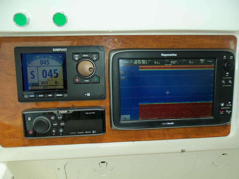 Portside Electronics