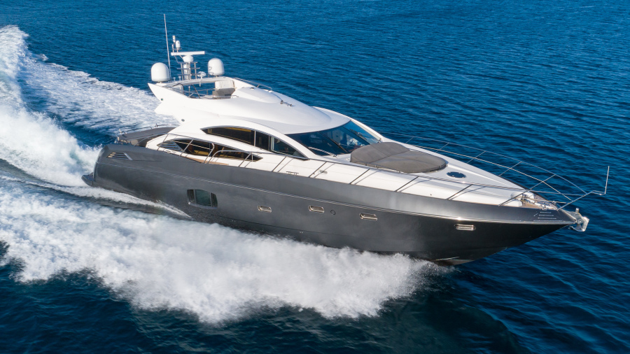 Sunseeker 2009-SAM JADE Papagayo-Costa Rica-1215932-featured