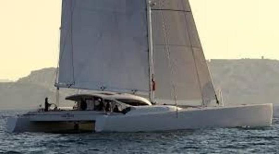 Photo of 72' Custom Sailing Catamaran 2009