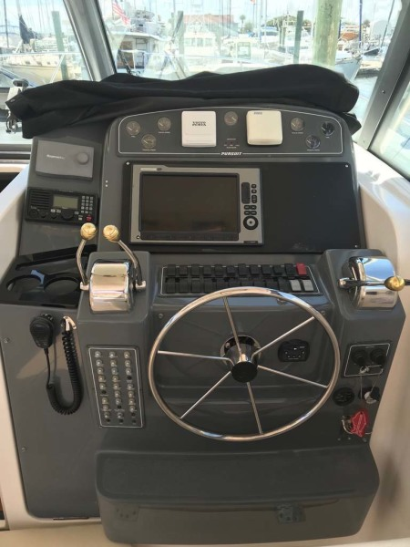 Helm and Electronics