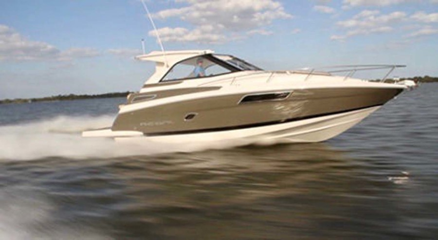 photo of 35' Regal 35 Sport Coupe 2012