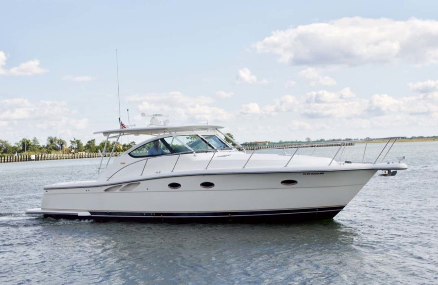photo of 38' Tiara Yachts 3800 Open 2007