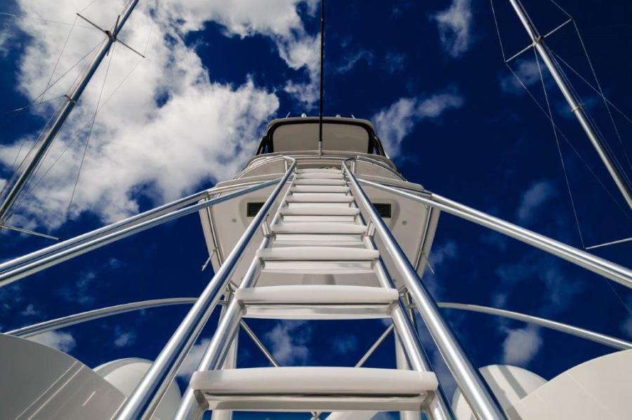2017 72 EB Viking SHARE-E Viking  Tower