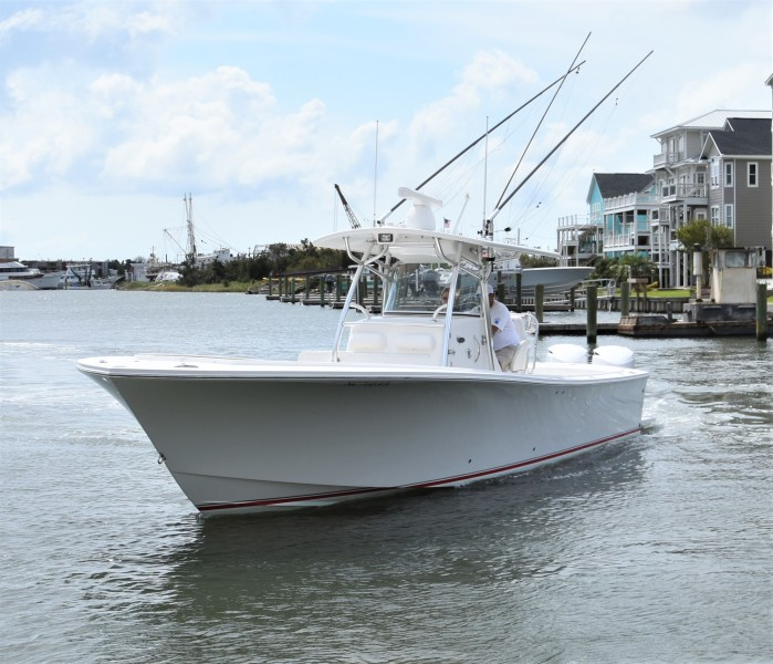 Regulator-34SS Center Console 2012-Reel Dirty Beaufort-North Carolina-United States-1235001-featured