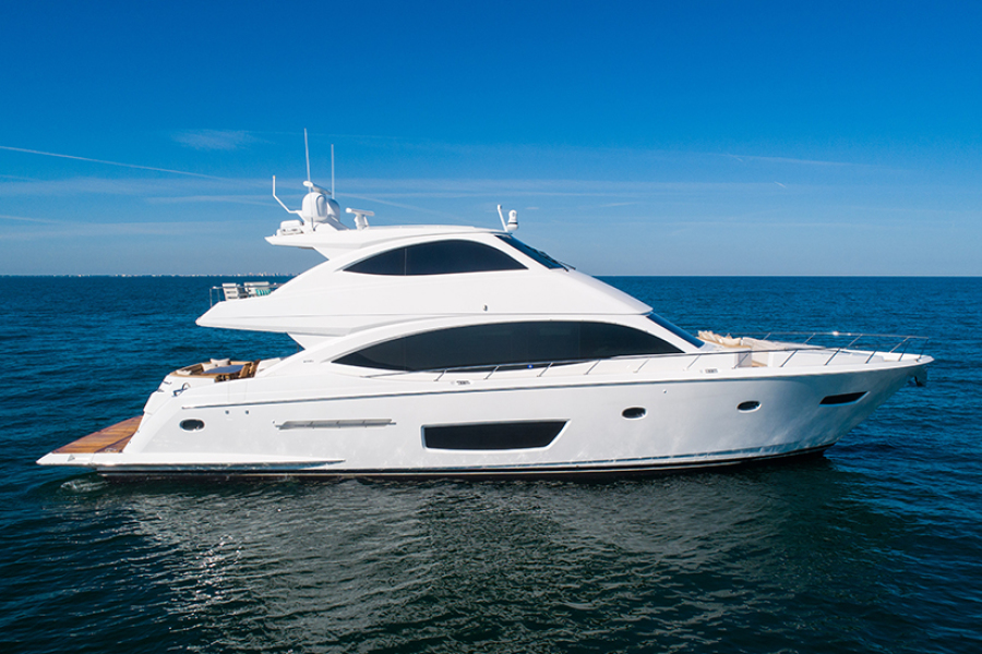 Photo of 75' Viking 75 Motor Yacht 2018