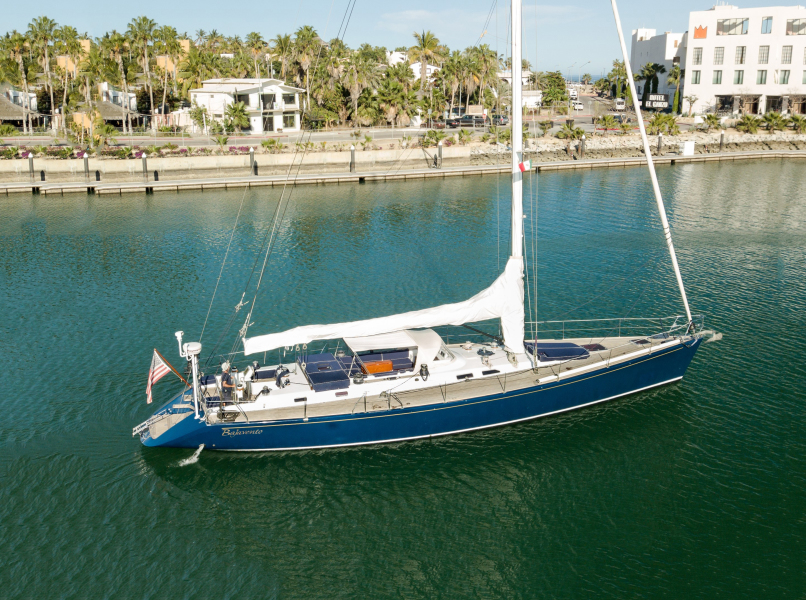 photo of 66' Gorbon Custom 1997