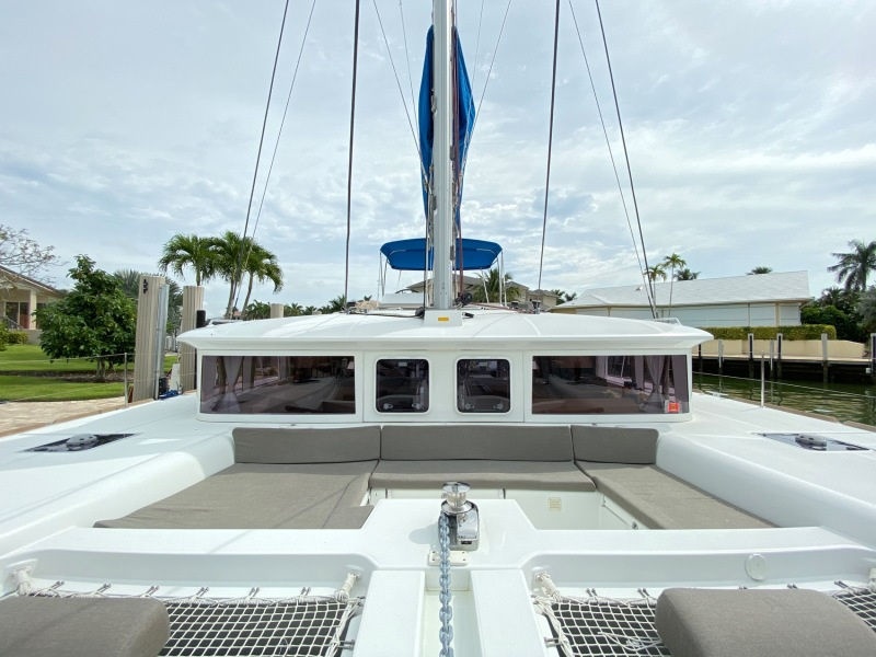 2014 Lagoon 45 for sale