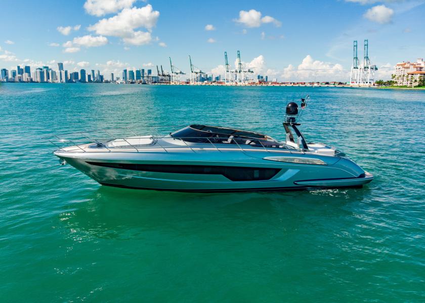 photo of 56' Riva Cruiser 2019