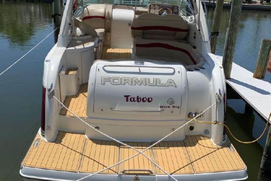 Formula 2009-Taboo Fort Myers-Florida-United States-1617567-featured