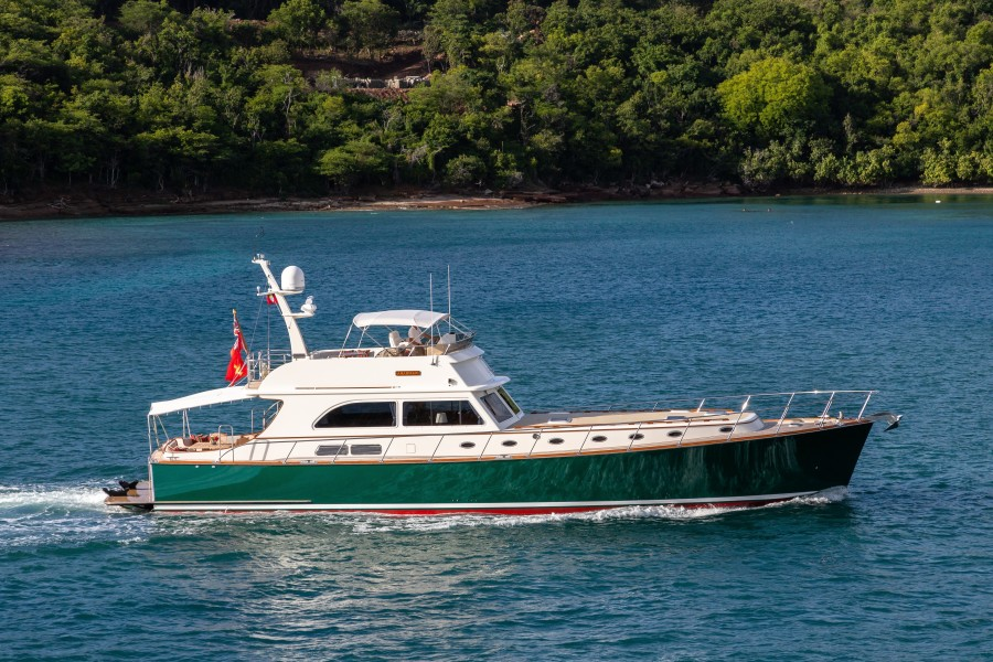 Photo of 74' Vicem 67 Flybridge 2008